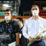 نمیتوانم قهرمانی پرسپولیس را به گلمحمدی تبریک بگویم!
