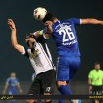 تساوی رایکا مقابل استقلال خوزستان