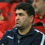 کریم محمدی : به داد ورزش فریدونکنار برسید ! /