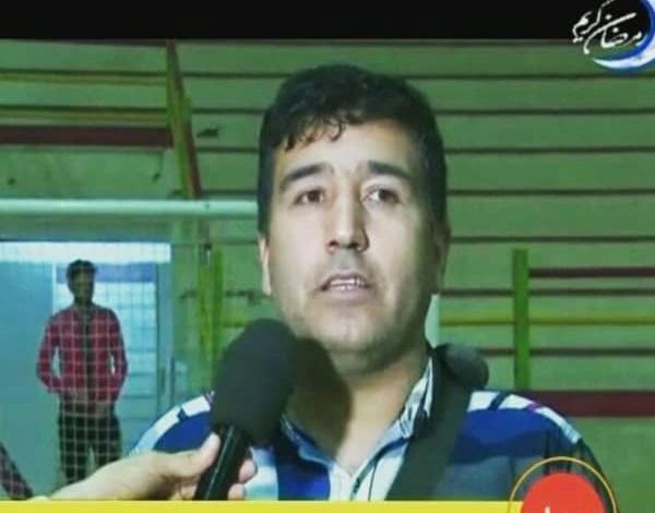 رزاقی : آسیب فوتسال شهروند ساری نابودی فوتسال مازندران است