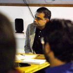 امیرخانلو : پیشرفت تنیس در گرو همدلی/ همگانی کردن تنیس و توجه به آموزش و جذب مربيان اهداف ماست