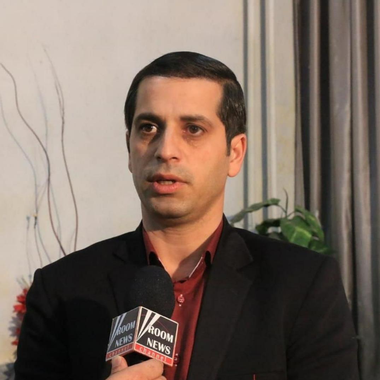 سرپرست دبیری هیات اسکواش مازندران انتخاب شد