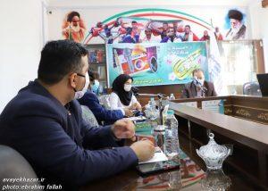 آئین تجلیل از خبرنگاران در هیات پزشکی ورزشی مازندران