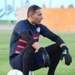 احمدی: از مذاکره سپاهان با نویدکیا خبر ندارم/ فقط برای کمک در لیگ قهرمانان آمدم