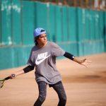 نفرات برتر مسابقات آدینه تنیس بانوان مشخص شدند + تصاویر