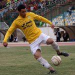 عرب: صنعتنفت برند واقعی فوتبال ایران/ مردم آبادان با تیم صنعتنفت زندگى میکنند