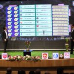 برنامه نیم فصل اول لیگ برتر فوتبال در دوره بیستم اعلام شد + برنامه نساجی