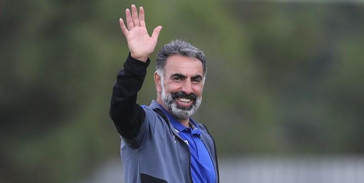 فکری چگونه سرمربی استقلال شد؟/ بدعت غلط در فوتبال ایران؛ انتخاب مربی با آژان کشی