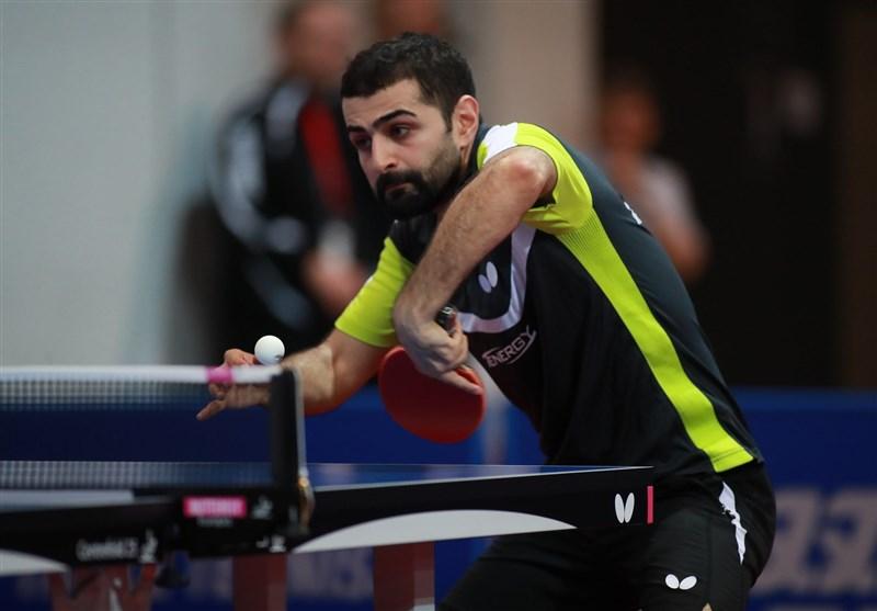 تیم تنیس باز مازنی مشخص شد/ نوشاد عالمیان به فراسنج تهران پیوست