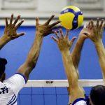 لیگ یک والیبال کشور | آملیها فاتح شهرآورد مازندرانی در کشور