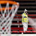 وضعیت قرمز کرونا در کشور و افزایش مبتلایان در ورزش/ اجازه دهید ورزشکاران زنده بمانند!