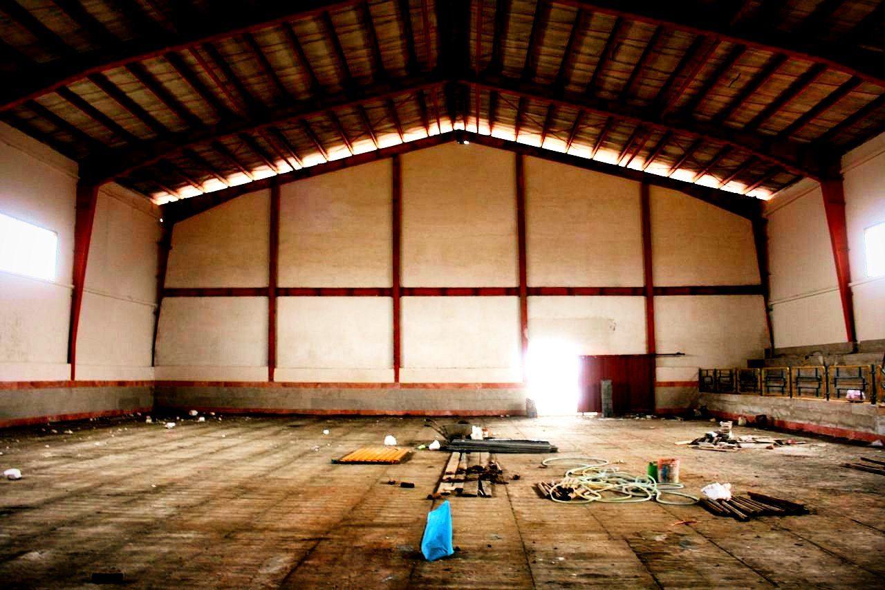 پروژه های نیمه تمام ورزشی؛ بیش از یک دهه در حسرت روبان قرمز !