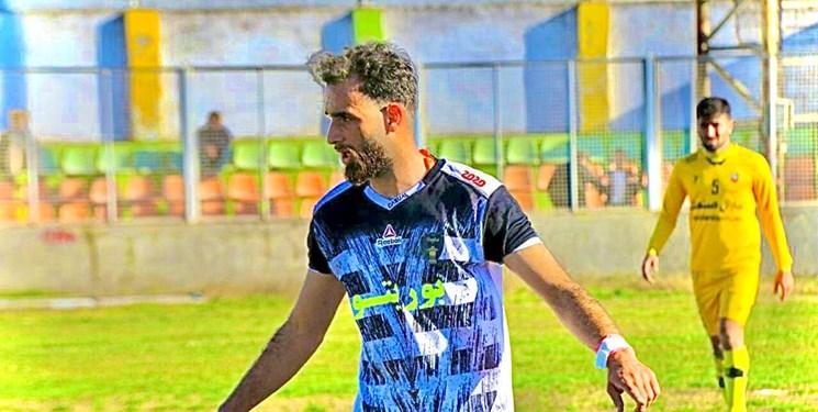پاسخ به چرایی درباره کوچ ستارههای فوتبالی مازندران/ سینا قنبرپور: همیشه هدف داشتم تا آرزو