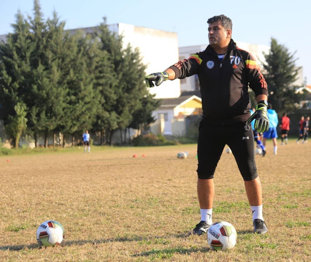 شعبان رمضانی: رایکا یکی از مدعیان برای صعود به لیگ برتر است