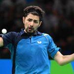 لیگ تنیس روی میز فرانسه| شکست سنگین تیم نیما عالمیان