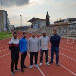 اداره کل ورزش و جوانان مازندران بررسی فنی کند/لطفا دست و دل دوومیدانی را نبندید!