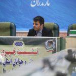 عذرخواهی رنگرز بابت آبگرفتگی چمن ورزشگاه شهید وطنی/ ۹۱ پروژه ورزشی مازندران نیمه کاره است!
