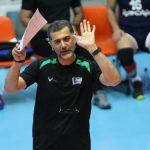 بهروز عطایی سرمربی تیم ملی والیبال ایران در قهرمانی آسیا شد