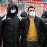 فاضلی: فینالیست آسیا مقابل ما حرفی برای گفتن نداشت/گل محمدی: از وضعیت ورزشگاه وطنی تاسف میخورم!