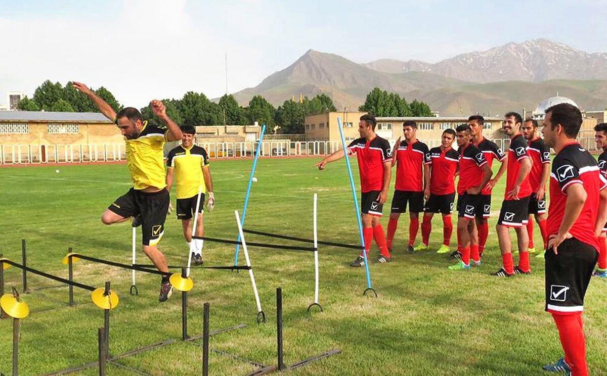 سه بازیکن مازندرانی به اردوی تیم ملی فوتبال ناشنویان دعوت شدند