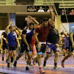 اعزام عموزاد و یزدانی به رقابتهای کشتی جام جهانی صربستان