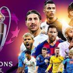 مرحله یک هشتم نهایی لیگ قهرمانان اروپا| تقابل طارمی با کریستیانو رونالدو / مسی در تقابل با نیمار