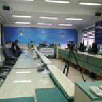 جلسه کارگروه تخصصی ورزش مازندران/صاحب نام ها نیامدند!