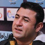 فاضلی: نباید مربی جوان با اشتباهات داوری بسوزد/ما نساجی هستیم و تلاش می کنیم !