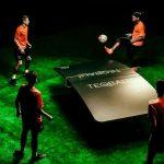 روح اله یزدانی الندانی : چشم انداز روشنی از این رشته داریم /تکبال راهی برای افزایش مهارت فوتبالیستها