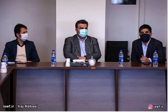 حسین زادگان: ژن خوب مازندرانی ها در ورزش / دبیر: موفقیت کشتی ملی در گرو موفقیت کشتی مازندران