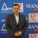 مجمع انتخاباتی فدراسیون فوتبال| عزیزی خادم رئیس جدید فدراسیون شد