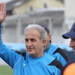 صادقی: می خواهیم در لیگ برتر برنده باشیم/اسماعیلی: نیاز به برد داشتیم