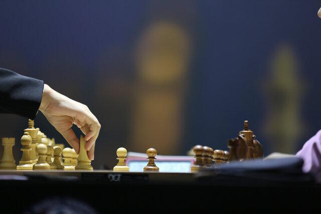 صعود ۴ پله ای علیرضا فیروزجا در جدیدترین ردهبندی فدراسیون جهانی