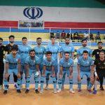 لیگ برتر در انتظار تنها نماینده مازندران؛ یک قدم تا صعود