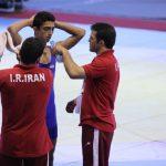 رضا گرایی میتواند به طلای المپیک برسد/ بنا لطف کرد و به دو اردو دعوتم کرد