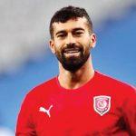 رسانه قطری از انتقال احتمالی رامین رضاییان به باشگاه الخور نوشت.