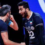 دریافت کننده جوان مازنی تیم ملی والیبال ایران مورد توجه یکی از تیم های مطرح ایتالیایی قرار گرفته است