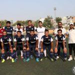 صعود تیم منتخب شهرداری ساری به مرحله دوم مسابقات شهرداری های کشور