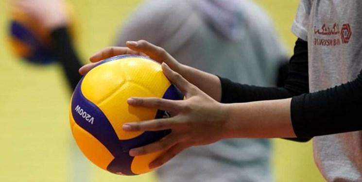 با انجام قرعهکشی مسابقات والیبال قهرمانی زنان آسیا، تیم ملی کشورمان حریفان خود را در گروه B این رقابتها شناخت.