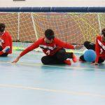 برگزاری اردوی تیم ملی گلبال نابینایان آقایان و بانوان به میزبانی بابلسر