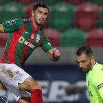 تیم فوتبال ماریتیمو در هفته دوم لیگ برتر پرتغال موفق شد با درخشش مهاجم ایرانی اش به پیروزی برسد.