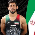 کشتی ایران از اصل خود دور شده است /حضور در تورنمنت ها تجربه کشتی گیران را بالا می برد