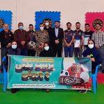 مسابقات دارت استان مازندران برگزار و نفرات برتر معرفی شدند